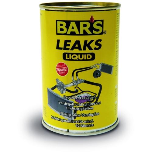 Dr. Wack BAR`S Leaks Liquid 150 g Kühlerdichtmittel Kühlerdicht Leck Stop V121002