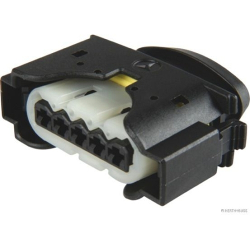 Plug Housing HERTH+BUSS ELPARTS 50290690 BMW MERCEDES-BENZ