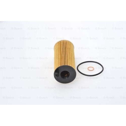 Oil Filter BOSCH F 026 407 123 BMW TOYOTA MINI