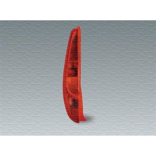 Combination Rearlight MAGNETI MARELLI 714028630801 FIAT