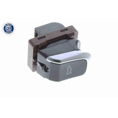 Switch, rear hatch release VEMO V10-73-0436 SEAT SKODA VAG