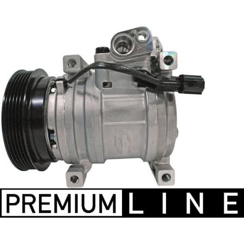 Compressor, air conditioning MAHLE ACP 1416 000P BEHR *** PREMIUM LINE ***