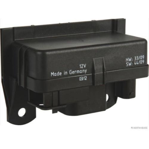 Control Unit, glow plug system HERTH+BUSS ELPARTS 75614309 MERCEDES-BENZ