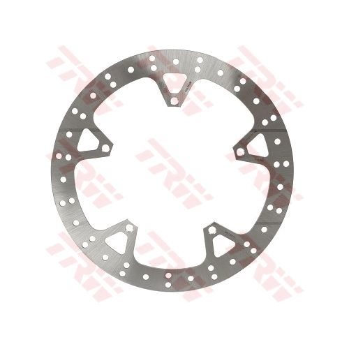 Brake Disc TRW MST383