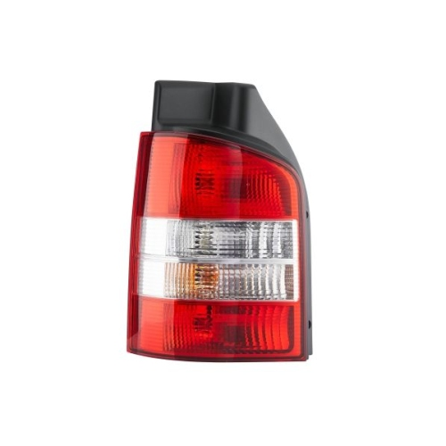 Combination Rearlight HELLA 2SK 008 579-131 VW