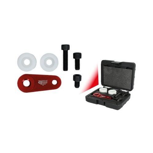 Montagewerkzeugsatz, Radnabe/Radlager KS TOOLS 150.2740