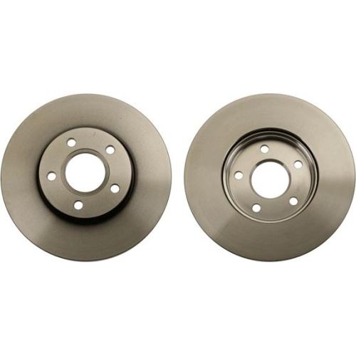 TRW Brake Disc DF6138