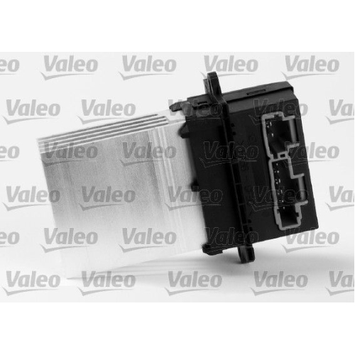 VALEO Actuator, air conditioning 509355