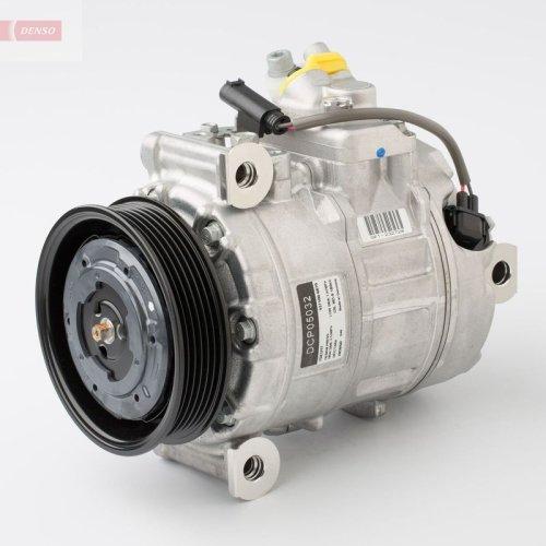 Kompressor, Klimaanlage DENSO DCP05032 BMW