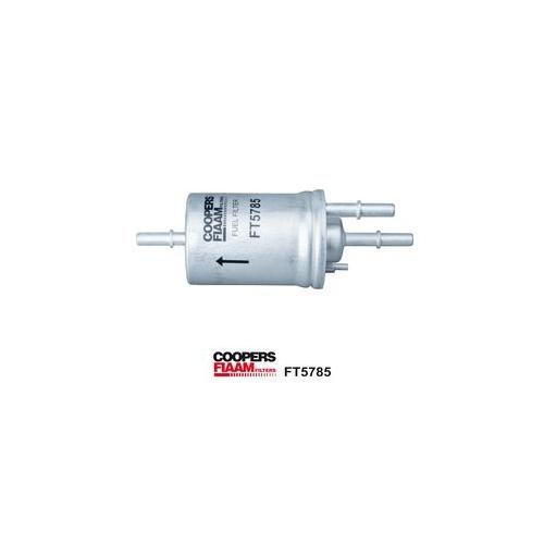 Kraftstofffilter CoopersFiaam FT5785 VAG AC