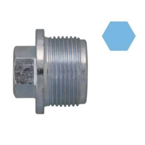 Verschlussschraube, Ölwanne CORTECO 220152S VAG