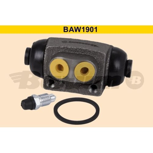 BARUM Wheel Brake Cylinder BAW1901