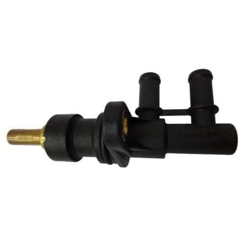 Thermostat, coolant BorgWarner (Wahler) 7129.00D BMW