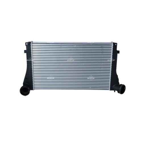 Intercooler, charger NRF 30290 AUDI SEAT SKODA VW