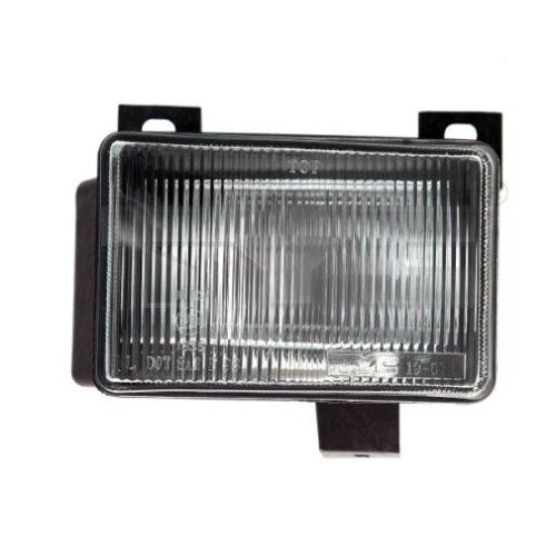 Fog Light TYC 19-5734-05-9 VOLVO