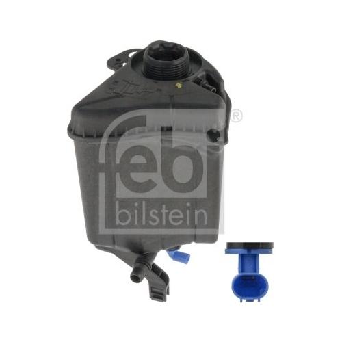 Ausgleichsbehälter, Kühlmittel FEBI BILSTEIN 49011 BMW