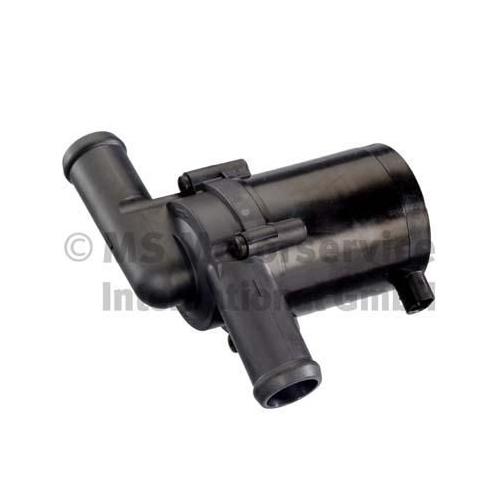 Water Pump, parking heater PIERBURG 7.02671.50.0 FORD VOLVO LAND ROVER