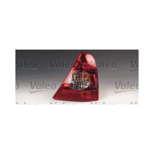 Combination Rearlight VALEO 088135 ORIGINAL PART RENAULT