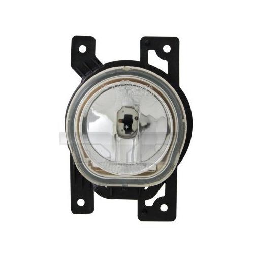 Fog Light TYC 19-11006-05-2 FIAT OPEL
