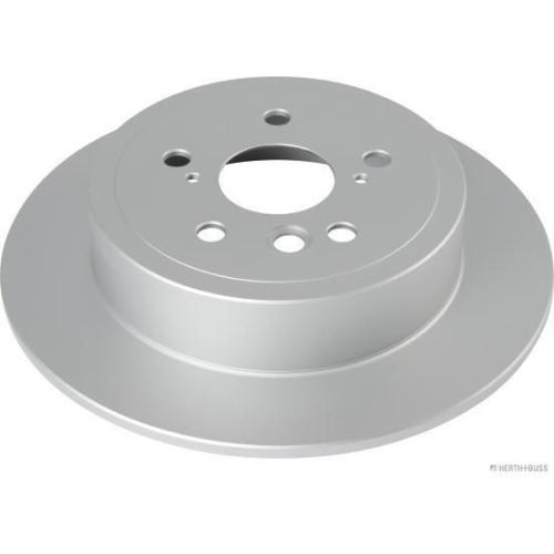 HERTH+BUSS JAKOPARTS Brake Disc J3312077