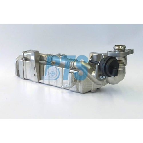 Cooler, exhaust gas recirculation BTS Turbo A198001 BMW