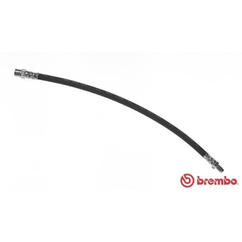 Brake Hose BREMBO T 50 017 MERCEDES-BENZ VW STEYR