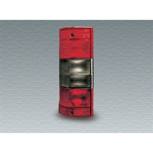 Combination Rearlight MAGNETI MARELLI 714028940701 CITROËN FIAT MAN PEUGEOT