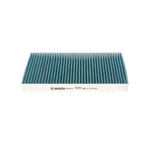 Filter, Innenraumluft BOSCH 0 986 628 513 FILTER+ SEAT VW