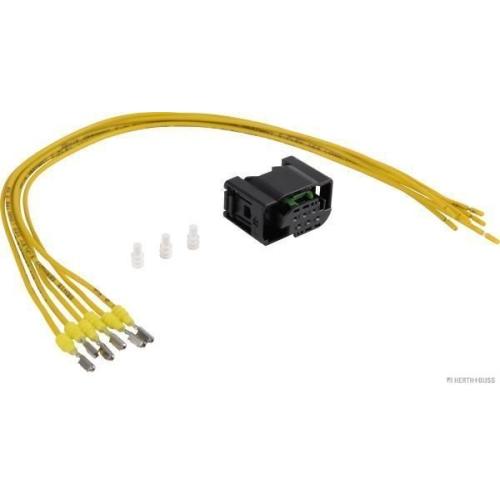 Cable Repair Set, air suspension level sensor HERTH+BUSS ELPARTS 51277162 AUDI
