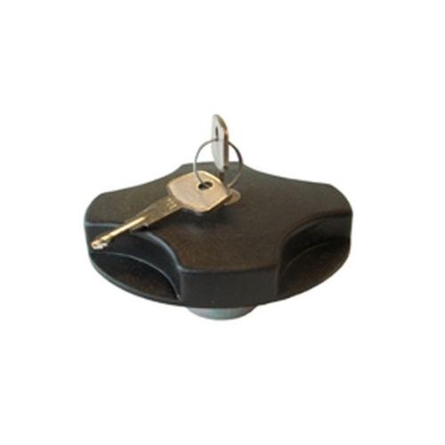 Sealing Cap, fuel tank HELLA 8XY 004 723-001