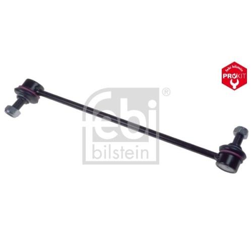 Rod/Strut, stabiliser FEBI BILSTEIN 48037 ProKit HYUNDAI KIA