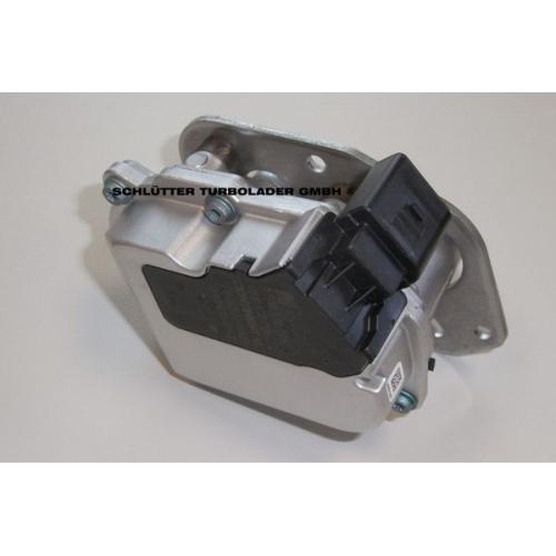 Boost Pressure Control Valve SCHLÜTTER TURBOLADER 173-08095 VAG