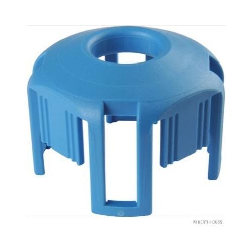 Cover Cap, plug housing HERTH+BUSS ELPARTS 50390514