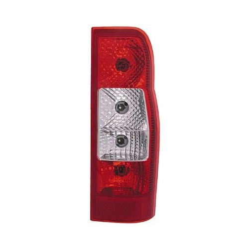 Combination Rearlight HELLA 9EL 171 968-021 FORD