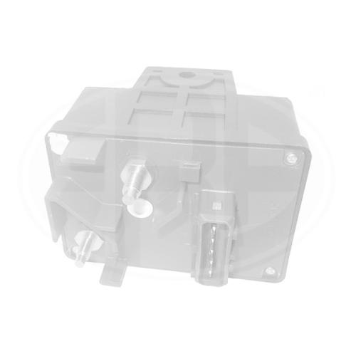 Control Unit, glow plug system ERA 661326 FIAT HITACHI