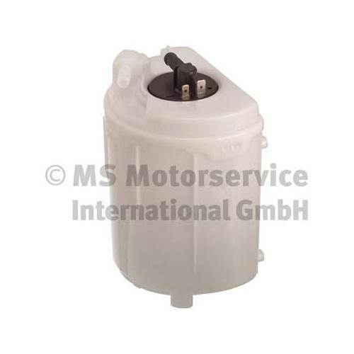 Swirlpot, fuel pump PIERBURG 7.02550.54.0 FORD SEAT SKODA VW