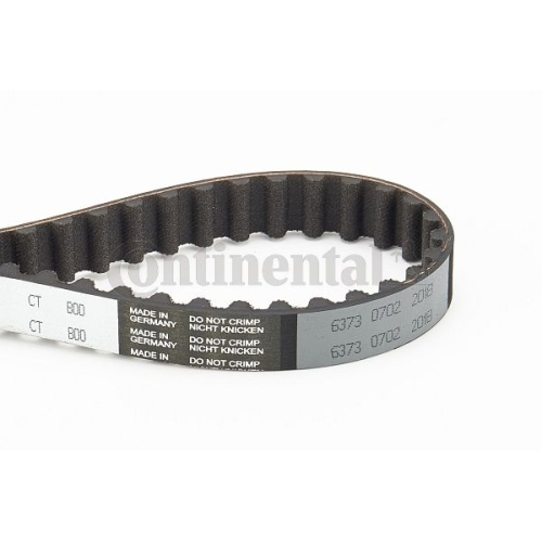 Timing Belt CONTINENTAL CTAM CT800 HONDA ROVER