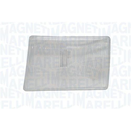 Streuscheibe, Hauptscheinwerfer MAGNETI MARELLI 711305620114 MERCEDES-BENZ