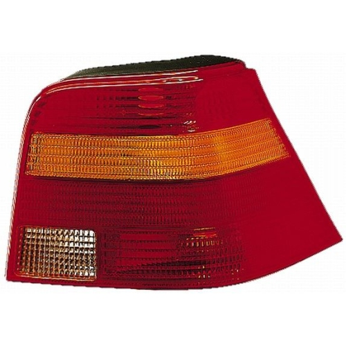 Combination Rearlight HELLA 9EL 151 875-021 VW