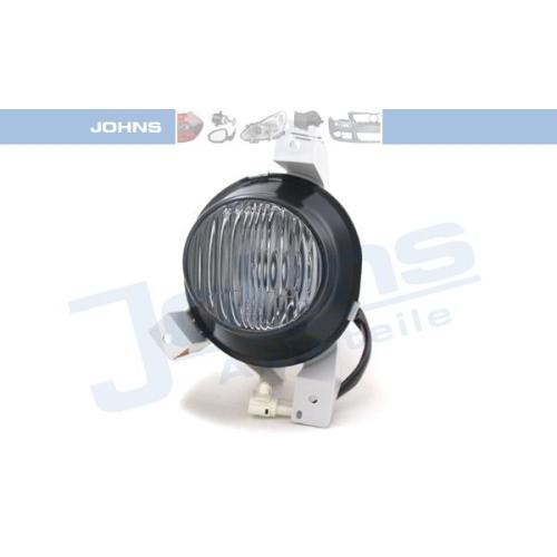 Fog Light JOHNS 55 61 29 OPEL