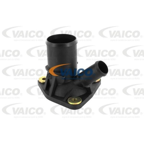 Kühlmittelflansch VAICO V42-0215 Original VAICO Qualität CITROËN PEUGEOT