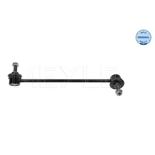 Rod/Strut, stabiliser MEYLE 28-16 060 0027 MEYLE-ORIGINAL: True to OE. KIA