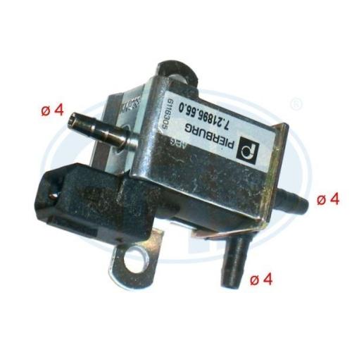 Druckwandler, Abgassteuerung ERA 555238 OEM FORD VW