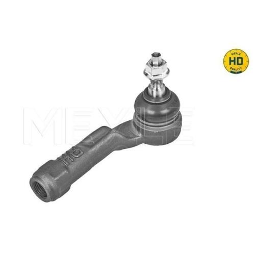 Tie Rod End MEYLE 37-16 020 0052/HD MEYLE-HD: Better than OE. HYUNDAI