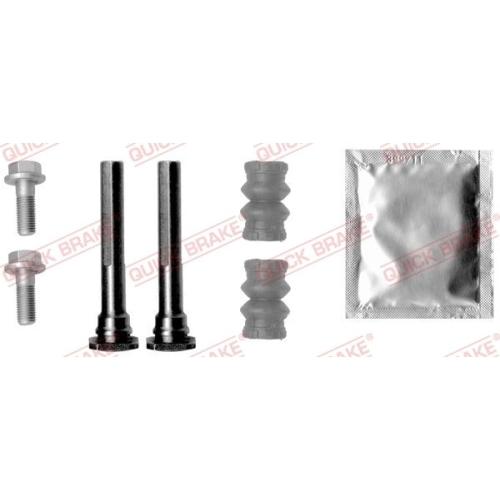 Guide Sleeve Kit, brake caliper QUICK BRAKE 113-1350X