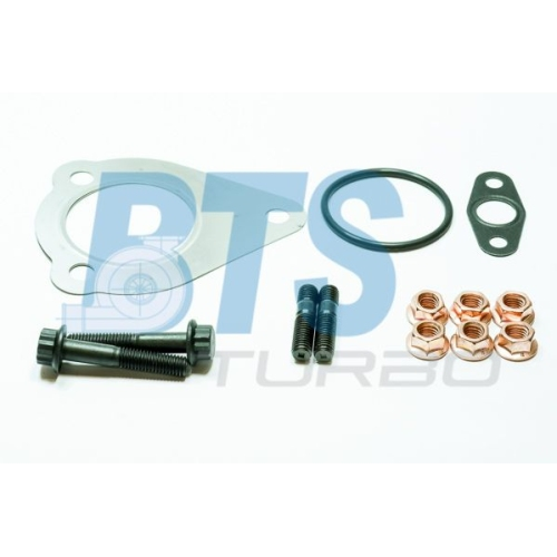 Mounting Kit, charger BTS Turbo T931005ABS