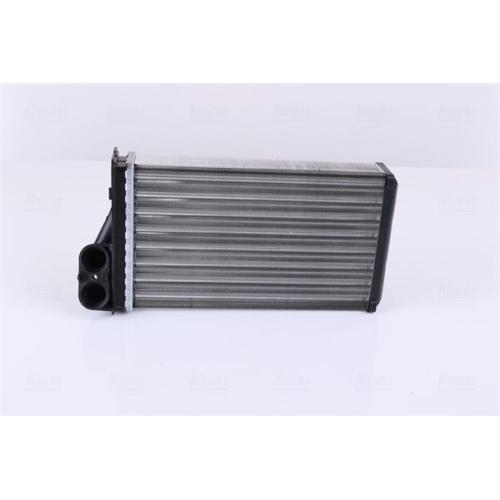 Heat Exchanger, interior heating NISSENS 73362 RENAULT