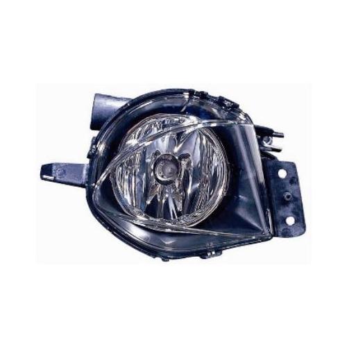 Fog Light VAN WEZEL 0657996 BMW