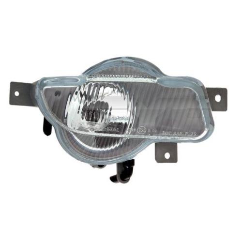 Nebelscheinwerfer TYC 19-5751-05-9 VOLVO