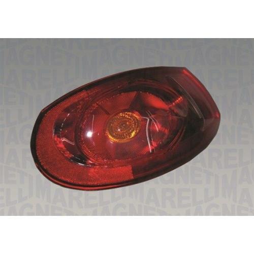 Combination Rearlight MAGNETI MARELLI 714027274701 FIAT